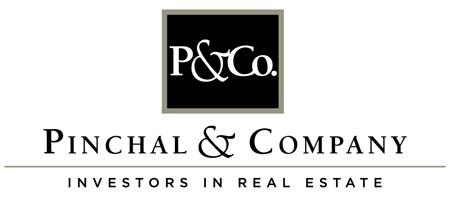 Pinchal & Co Retina Logo